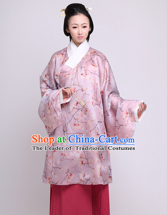 ancient chinese clothes for women