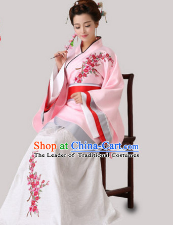 c1fd4d37aa Ancient Chinese Hanfu Dress Skirt China Traditional Clothing Asian Long Dresses  China Clothes Fashion Oriental Outfits